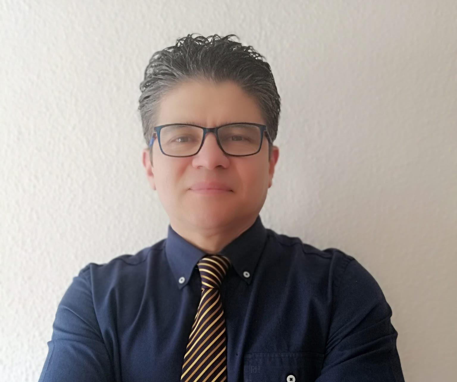 Orlando Duque